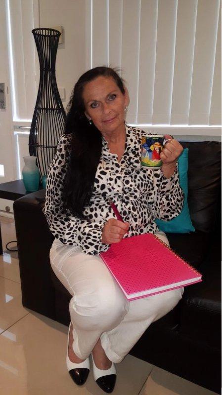 Kerrie Denton - Life Coach
